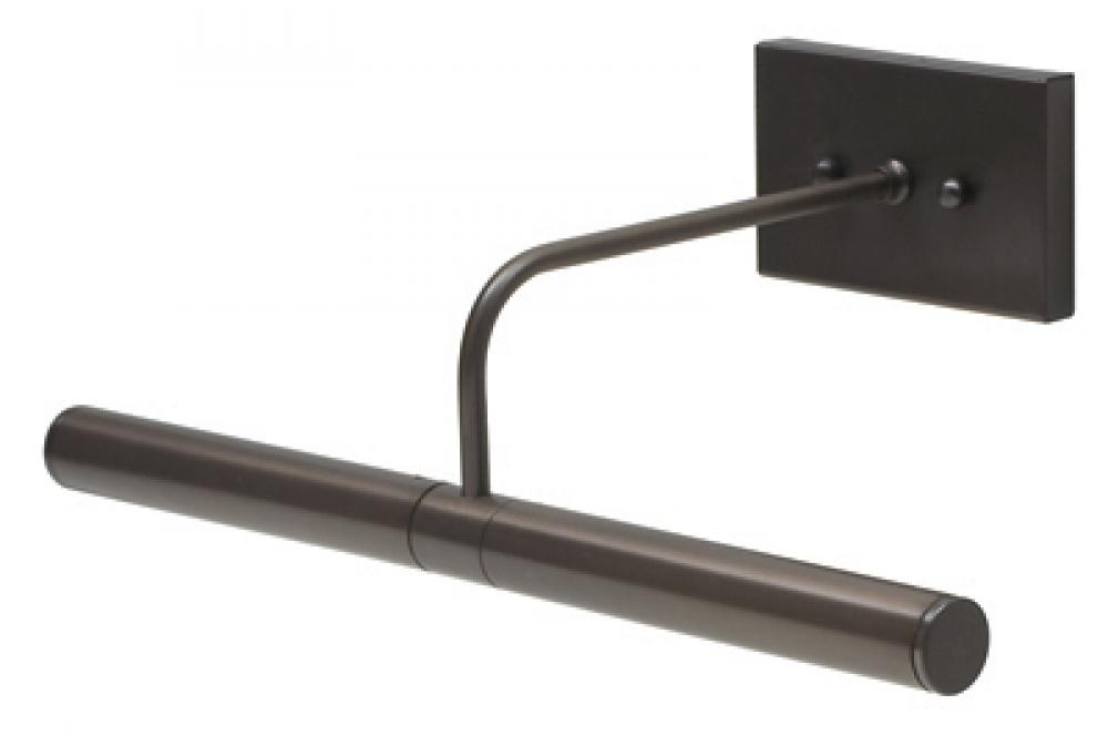 Direct Wire Slim-Line Picture Light : DSL14-91 | Lowe Lighting Center