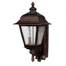 Capital 9962BB - 2 Light Outdoor Wall Fixture