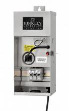 Hinkley 0150SS - LANDSCAPE TRANSFORMER