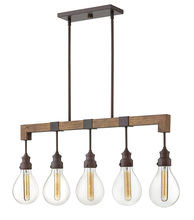Hinkley 3266IN - Chandelier Denton