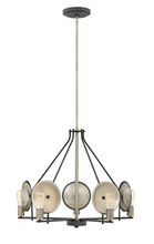 Hinkley 4535DZ - Chandelier Boyer